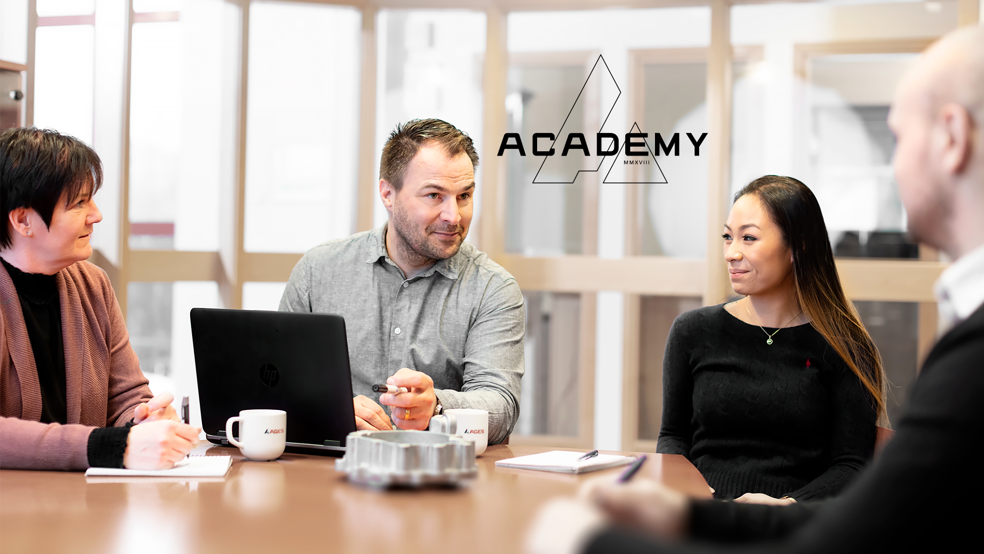 AGES Academy