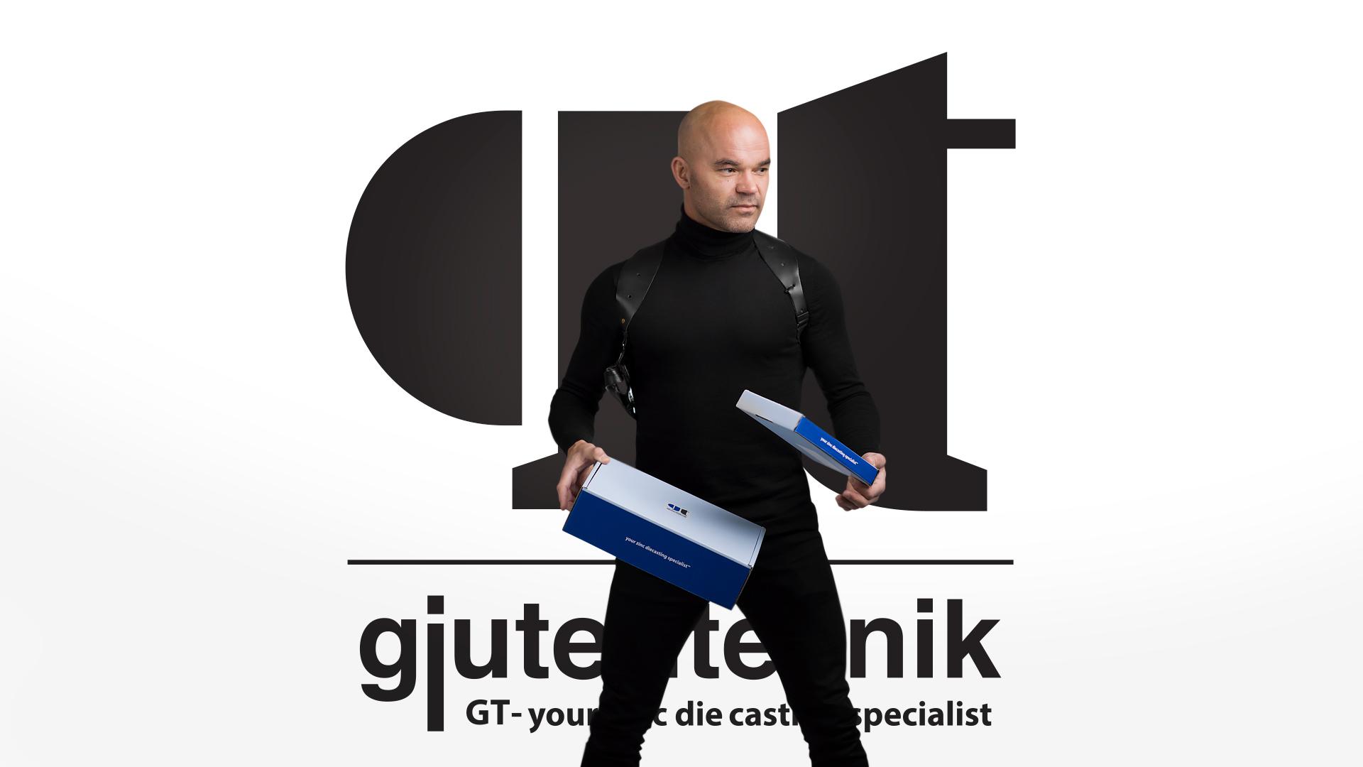 Gjuteriteknik Förpackningar