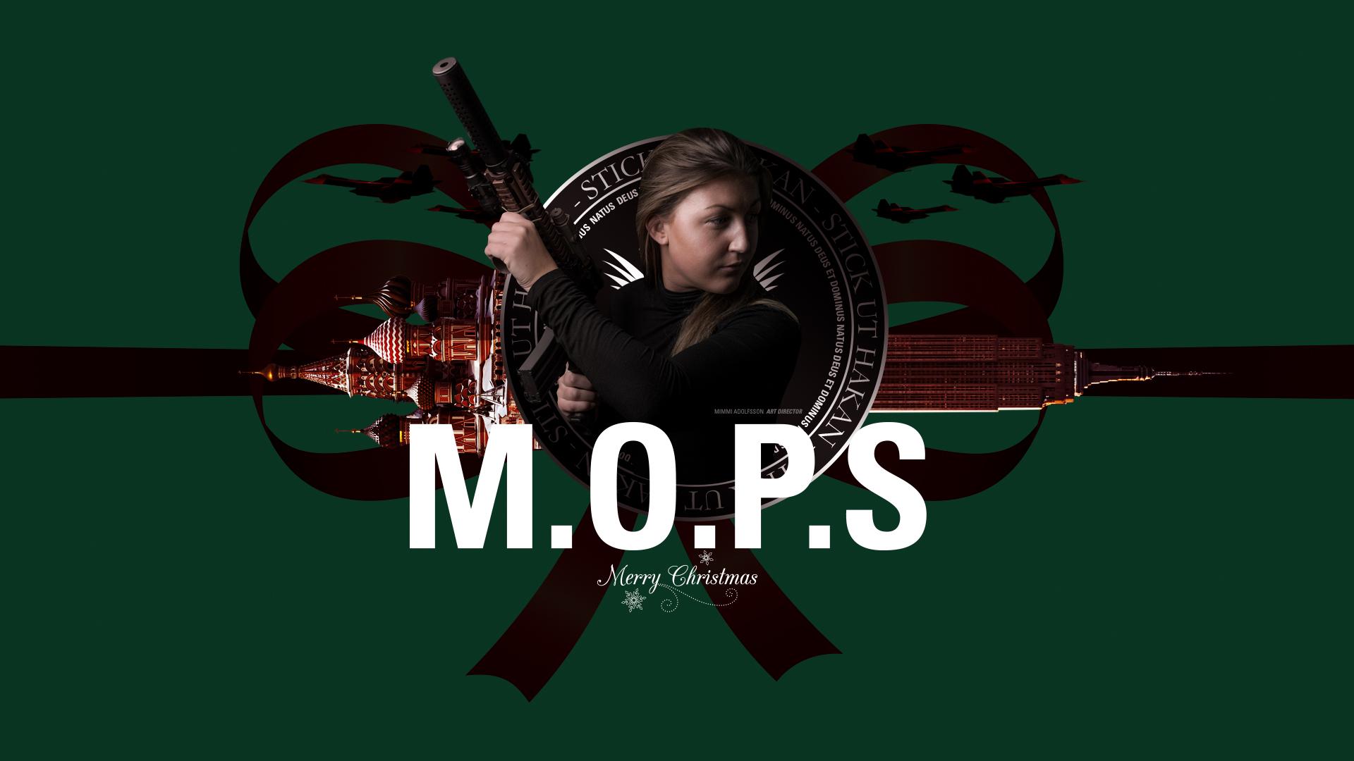 MOPS Xmas
