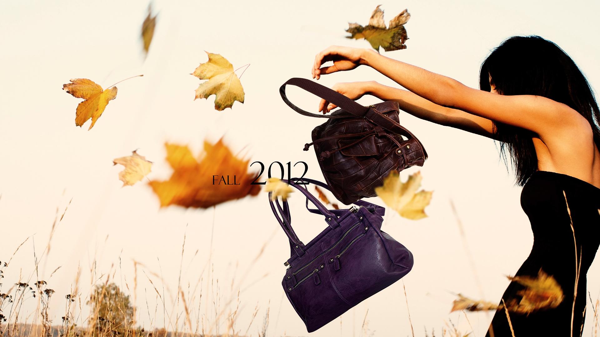 Scandinavian Bags