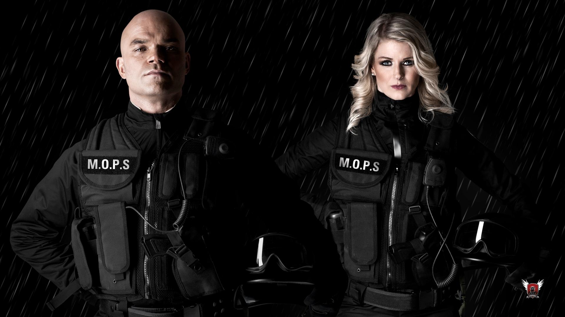 MOPS SWAT