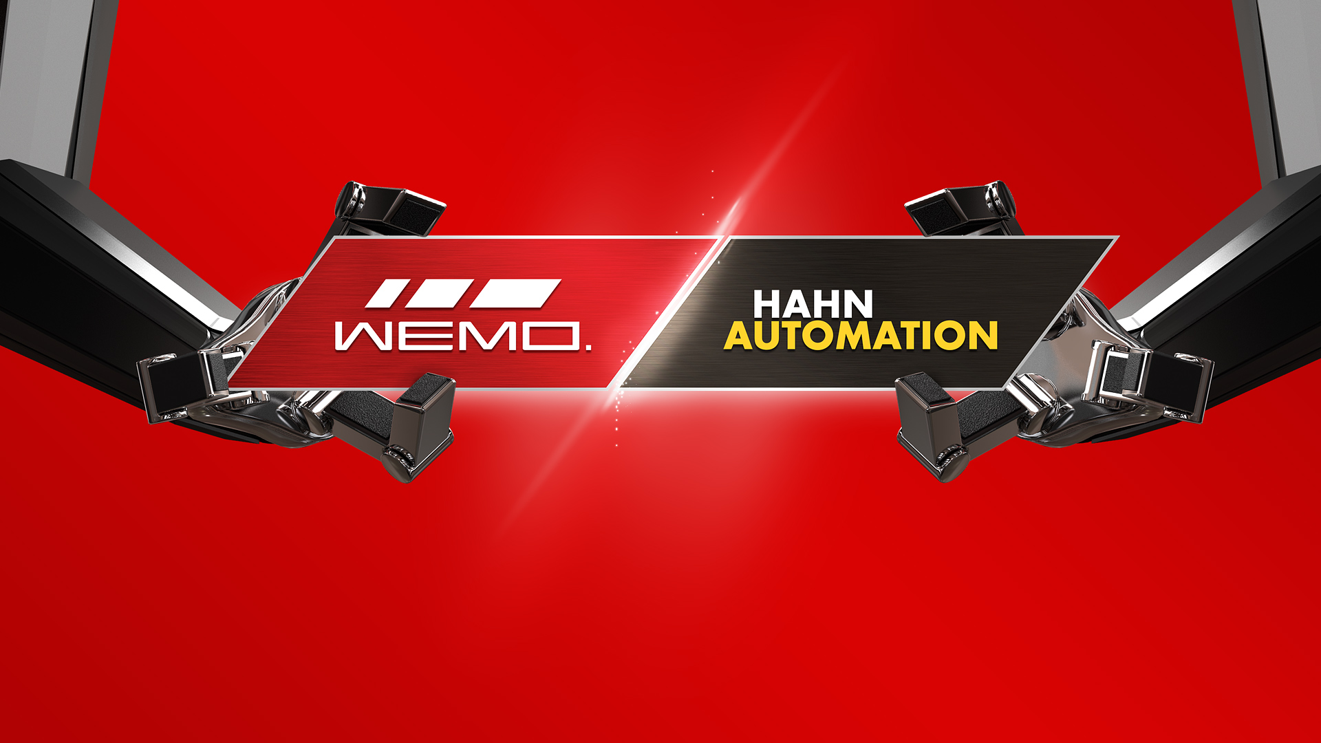 WEMO & HAHN Joins