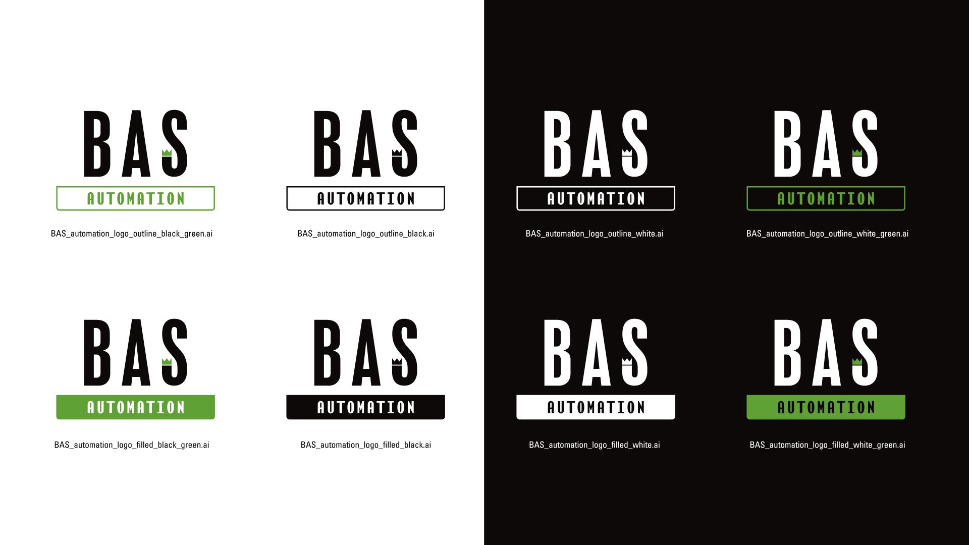 BAS Manual