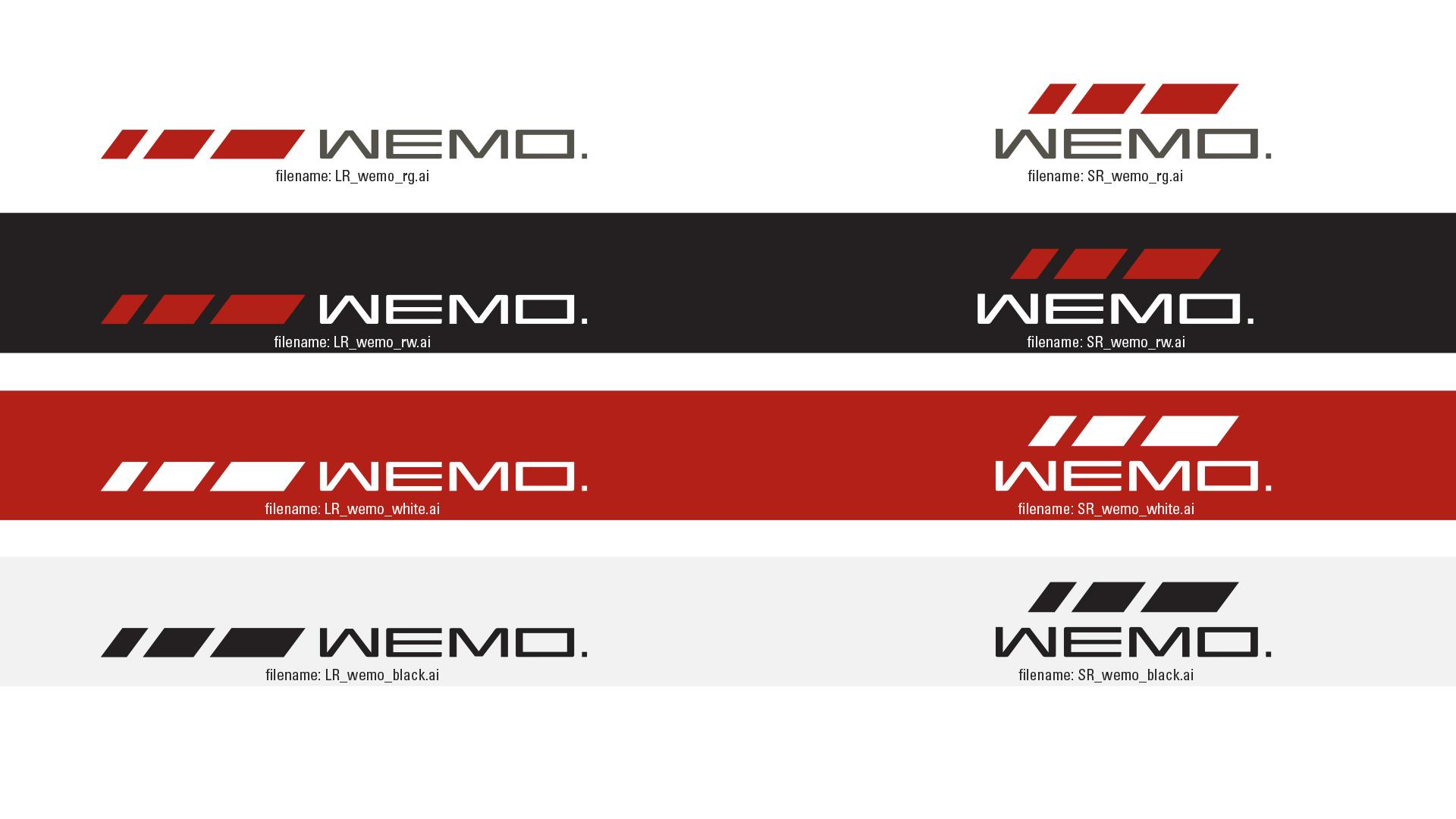 WEMO Manual