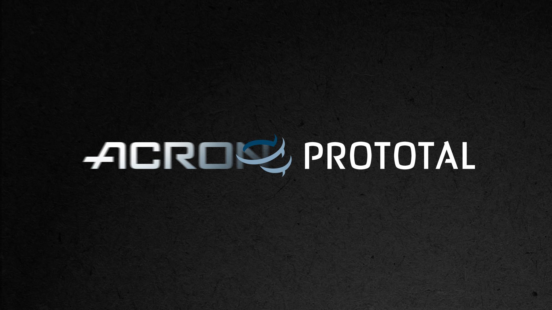 Prototal förvärvar ACRON
