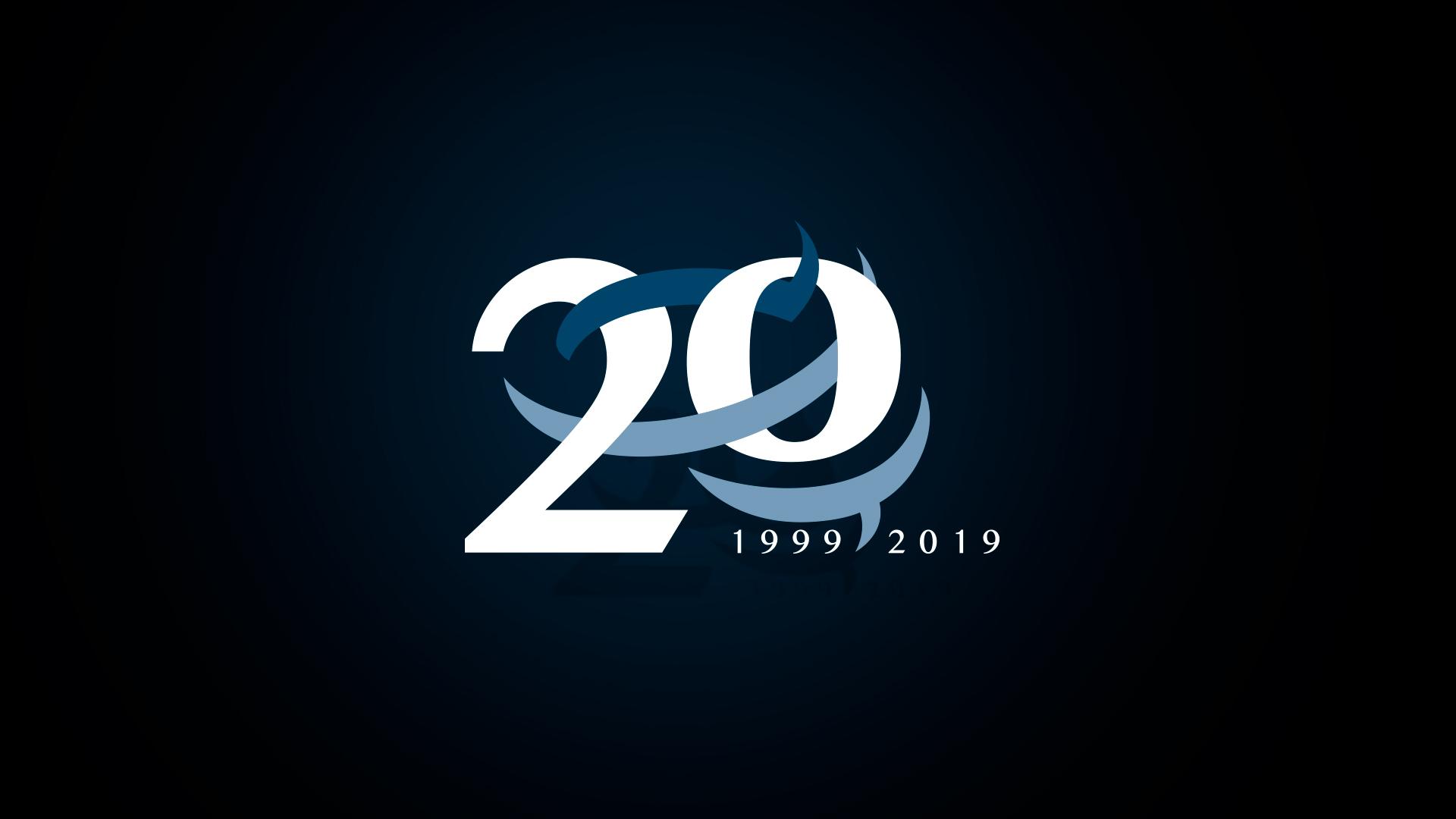PROTOTAL 20 ÅR 2019