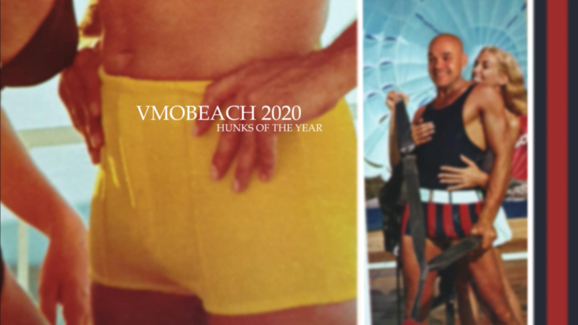 MOPS 1aprilskämt 2020. Badkalender.