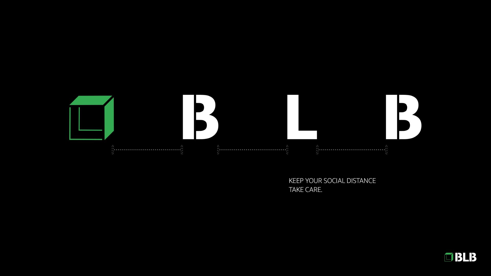 BLB Social Distance